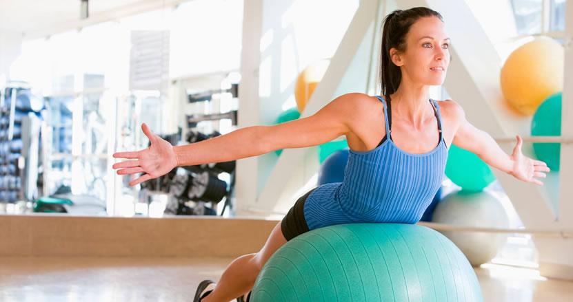 Como o Pilates ajuda no tratamento da fibromialgia